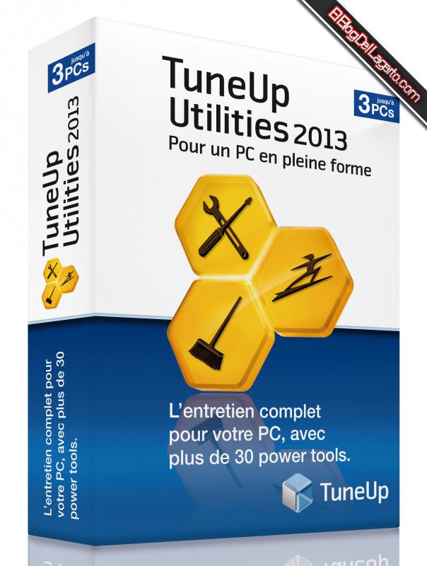 TuneUp Utilities 2013 Portable