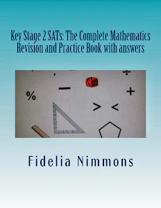 Key Stage 2 Maths revision
