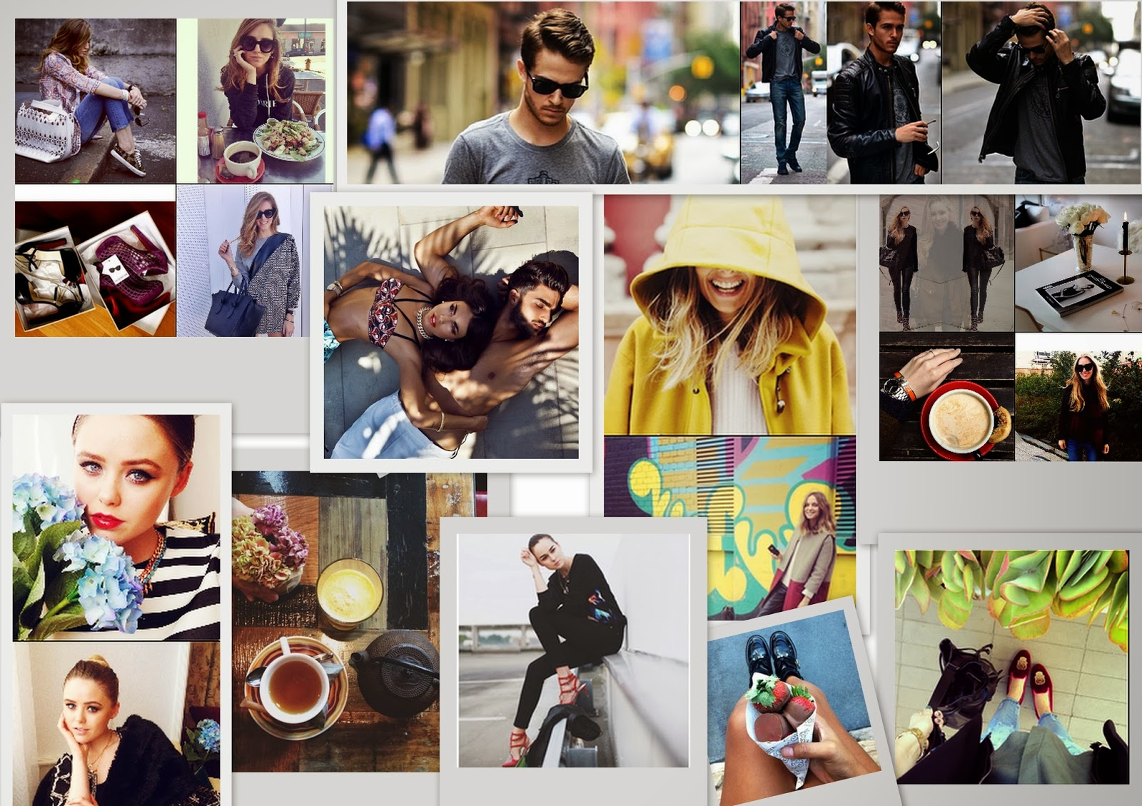Top 10 fashion bloggers - Here Are My Top 10 Fashion Bloggers Instagram Accounts
