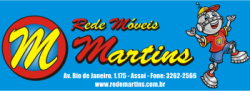 Móveis Martins