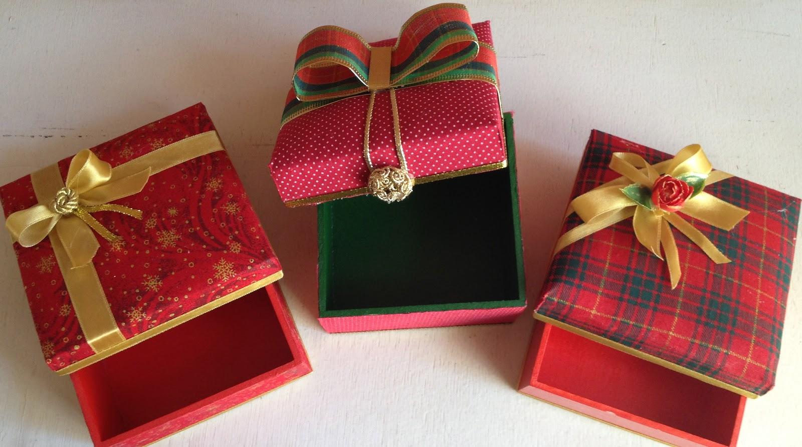 Atelie e arte: Caixas de madeira para presente Motivos natalinos #A92237 1600x892
