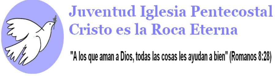 Juventud Cristo es la Roca Eterna