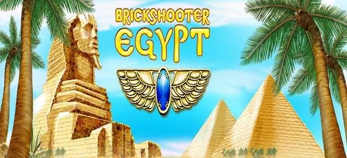 Brickshooter Egypt (Full) v1.0.0 Apk Full