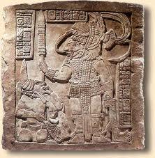 literatura maya: