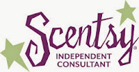 Visit my Scentsy store!