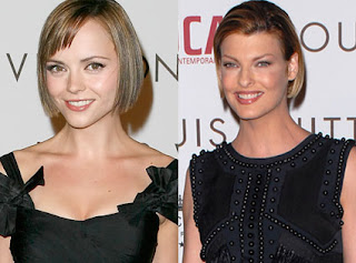 Linda Evangelista Hairstyle Trends for Women - Celebrity Hairstyle Ideas