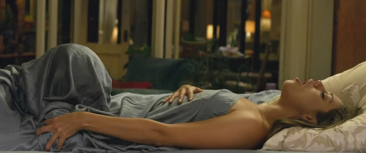 Mila Kunis Naked In Friends With Benefits