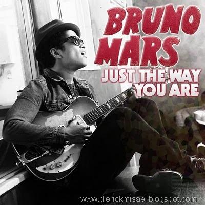 Lirik lagu bruno mars just the way you are beserta artinya