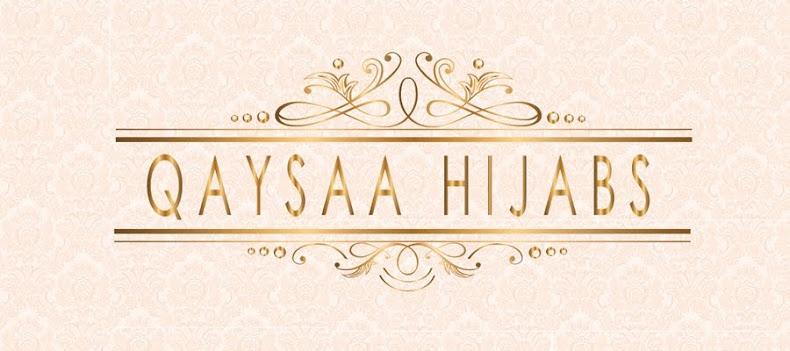 Qaysaa Hijabs