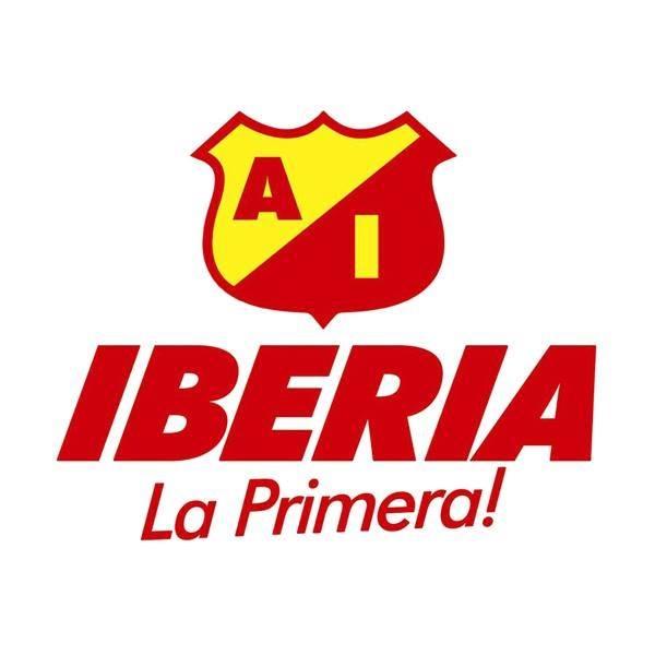 IBERIA..LA PRIMERA