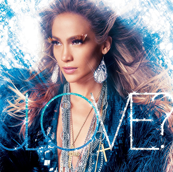 jennifer lopez love album deluxe. Jennifer Lopez- Love? Album