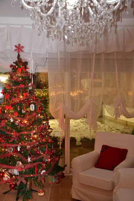 http://shabbychilife-silvia.blogspot.it My Christmas tree