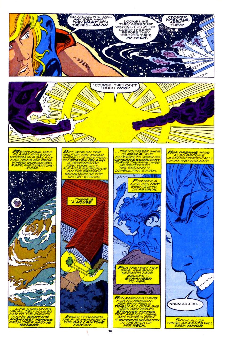 Captain America (1968) Issue #399c #340 - English 11