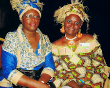 Vice-Présidente SILAL ( Salon International du Livre et des Arts de Libreville)