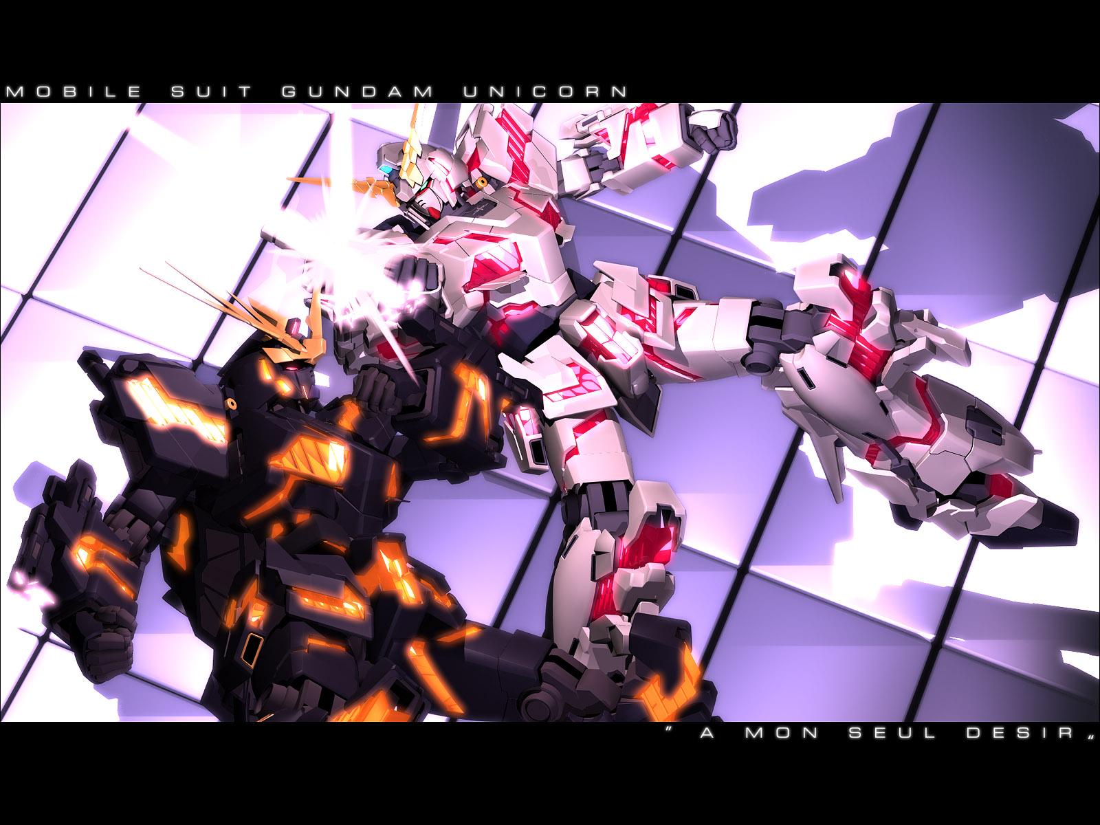 Gundam HD & Widescreen Wallpaper 0.76226536945931