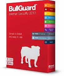 BullGuard Antivirus 2014 Full Download With Crack