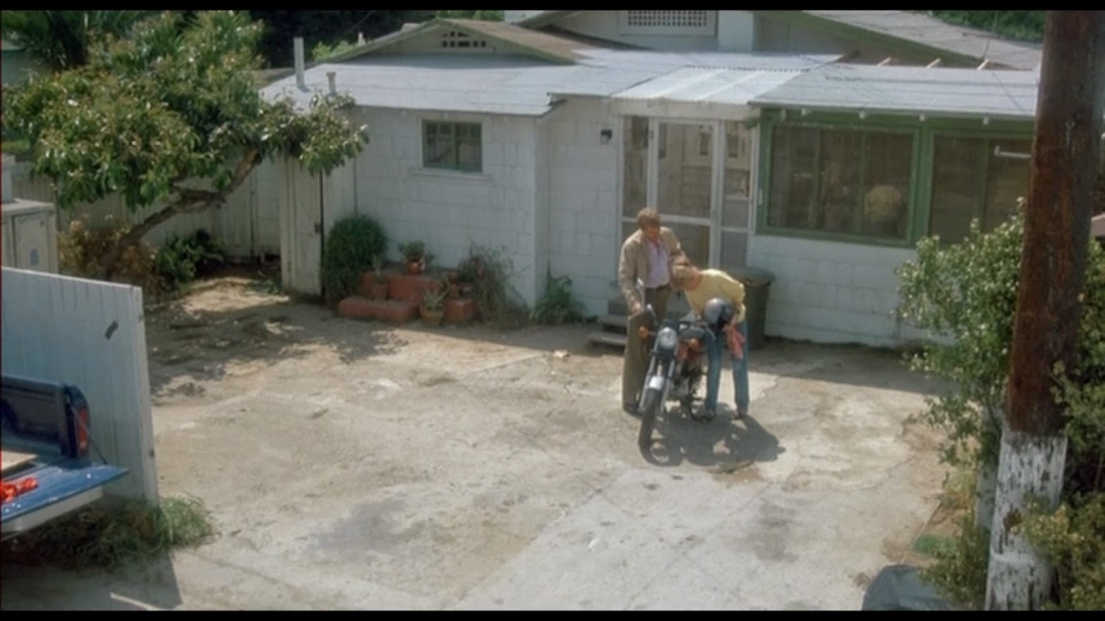 movie locations and more max dugan returns 1983