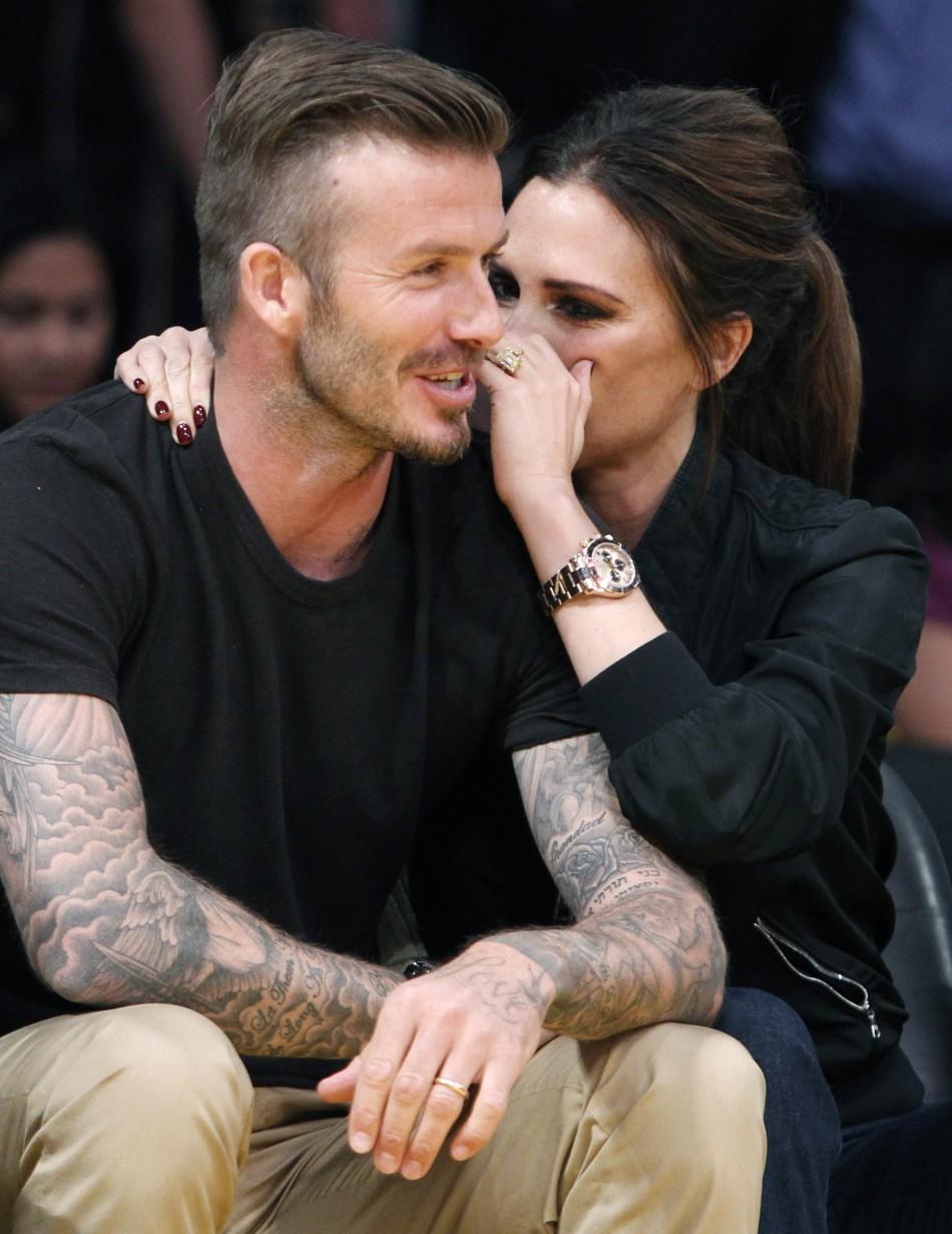 m Followers, Following, Posts - See Instagram photos and videos from David Beckham (@davidbeckham).