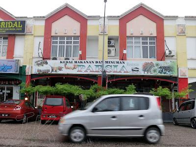 Parsia-Restaurant-Taman-Universiti-Johor