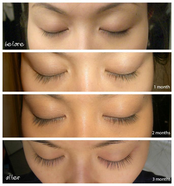 Hausofcolor My Secret To Long Eyelashes