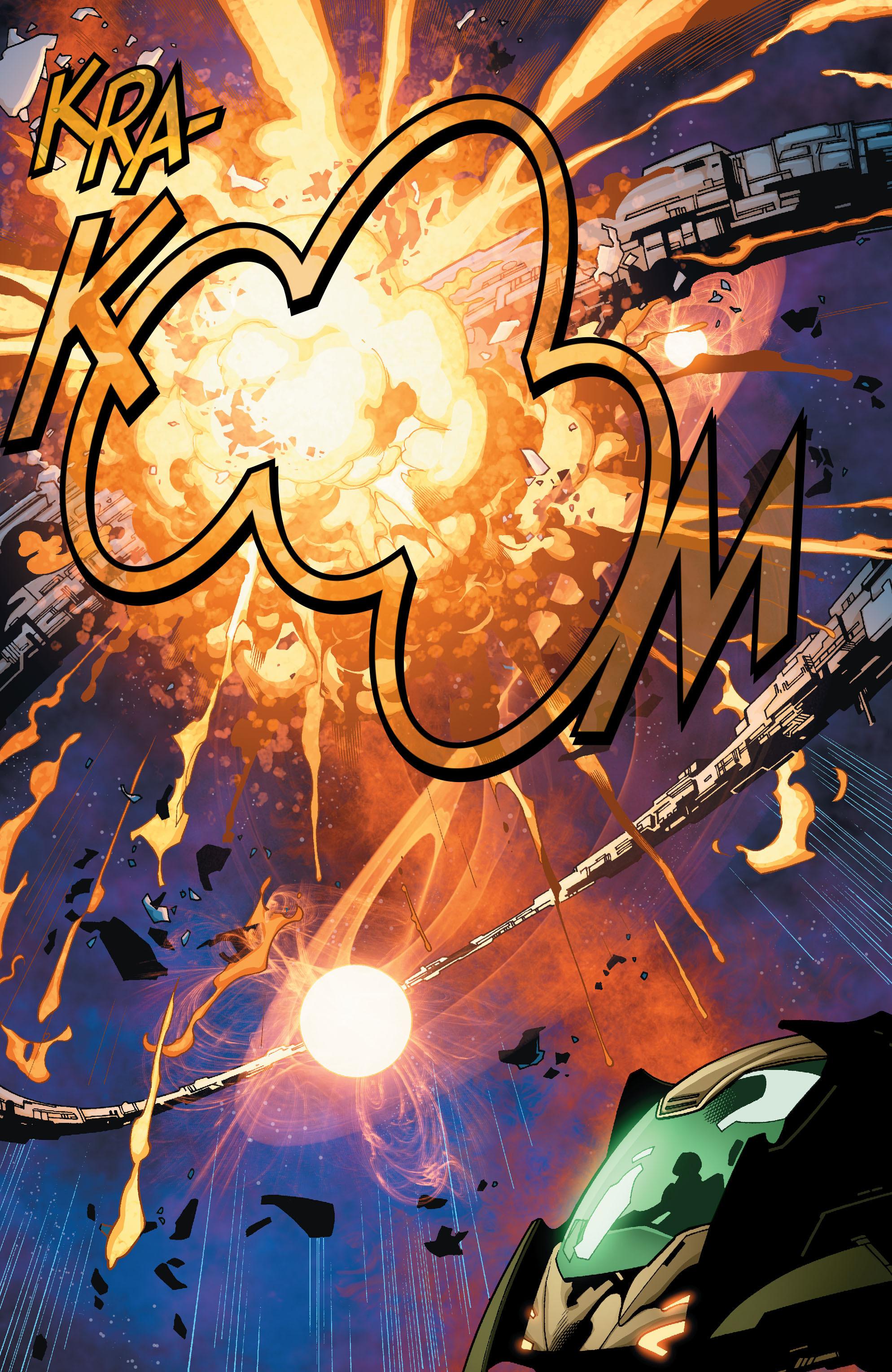 Supergirl (2011) Issue #40 #42 - English 12