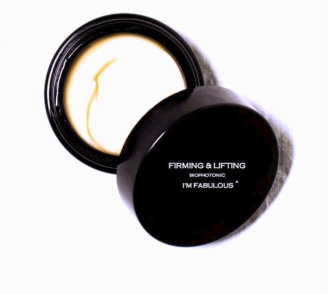 Firming & Lifting Cream, Organic
