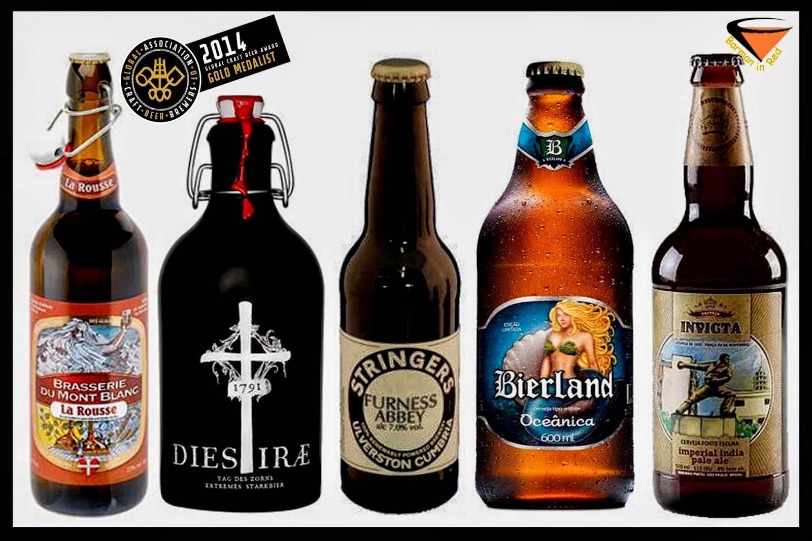 mejores cervezas artesanales