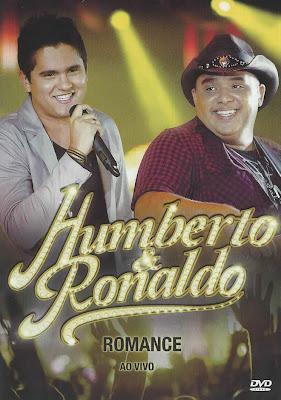 CD Hunberto e ronaldo Humberto%2Be%2BRonaldo%2B-%2BRomance%2BAo%2BVivo