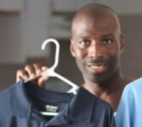 Marty Grace, 45, a former Brooklyn postman has made it big time with his self-designed, unofficial brand of US Postal Service Apparel worn by over 30,000 workers across 27 states.