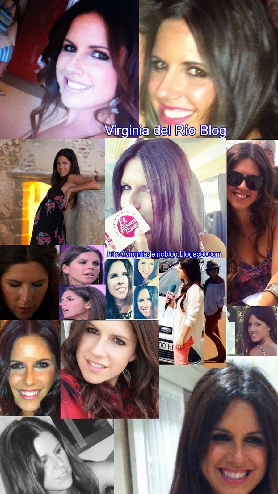 Virginia del Río Blog