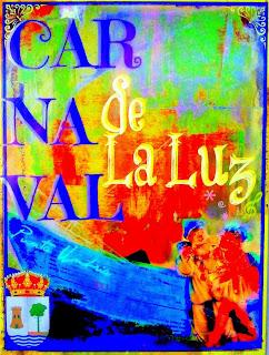 Carnaval 2013 - Punta Umbría - Cinta Prieto Medel - Barquito de papel