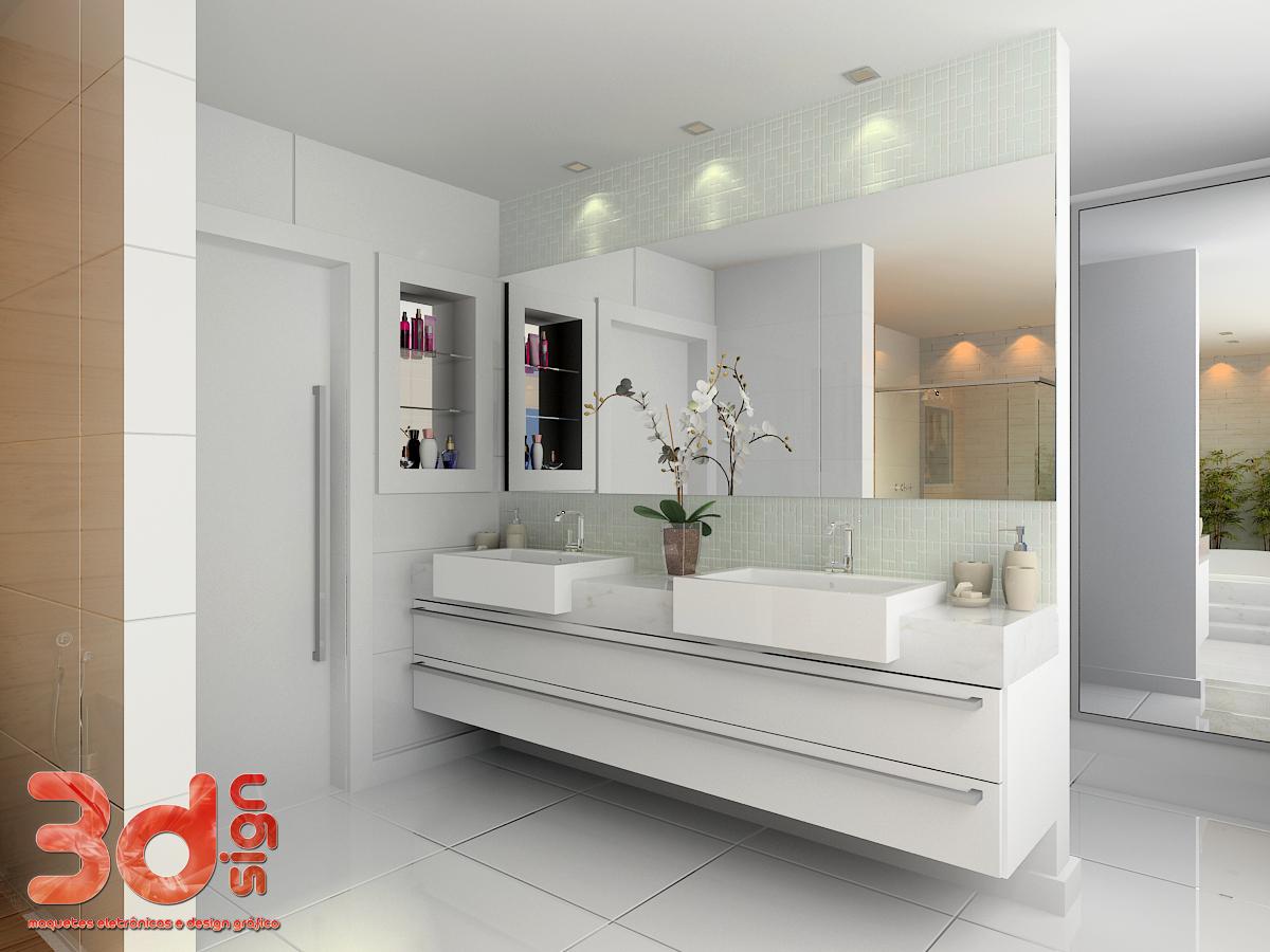 área lazer op 2 área lazer op 2 banheiro banheiro 2 sala #AC311F 1200x900 Banheiro Casal Suite