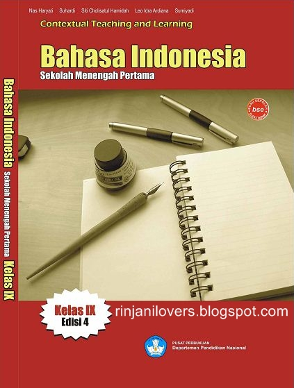 Contextual Teaching And Learning Bahasa Indonesia Kelas Software