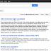 Google noticias - Elecciones 2012