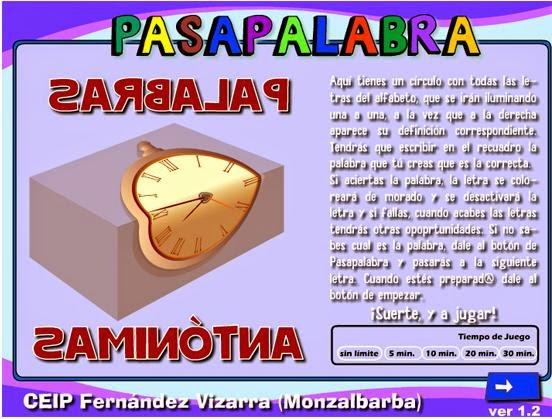 http://pasapalabras.webnode.es/lengua/antonimos/