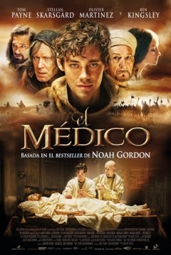 The Physician Der Medicus (Ingo Ludwig Frenzel)