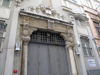 Tofre Begadim Sinagogu