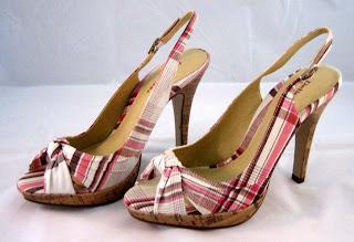 nazifa's fashion high heel women shoe