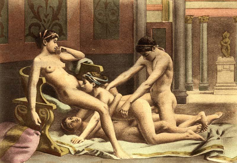 Групповой секс в старину, сладкие мамки фото ххх