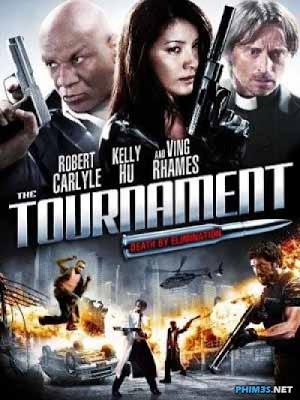 Giải đấu sinh tử-The Tournament