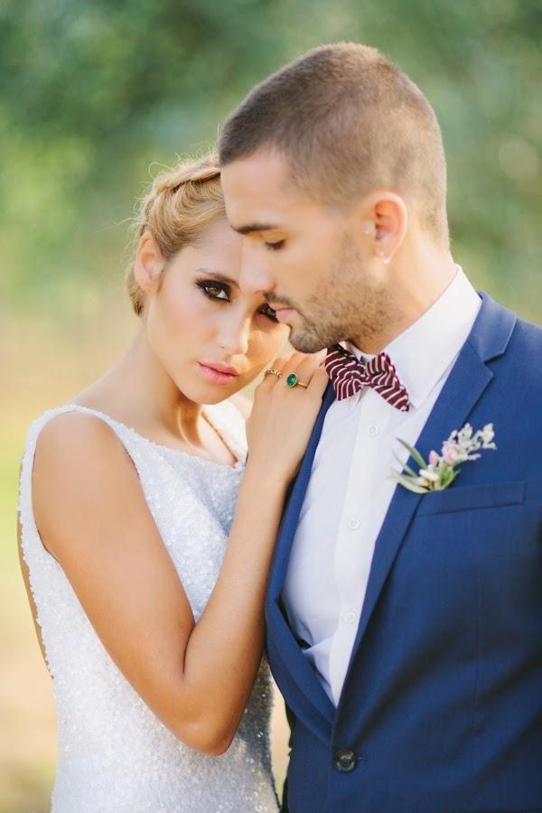 Verde Dourado Casamento