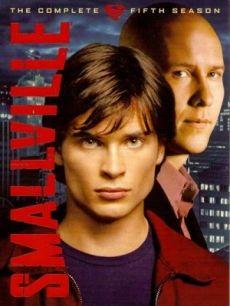 Thị Trấn Smallville 5 - Smallville Season 5
