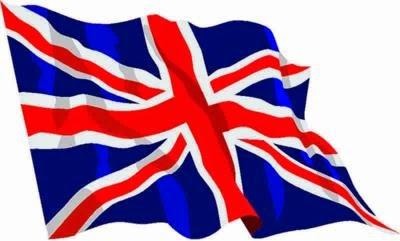 علم إنجلترا
