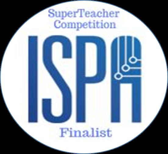 ISPA SuperTeacher Competition 2018 Finalist