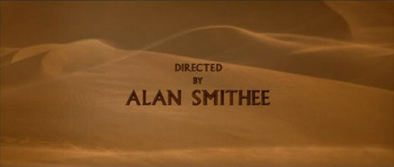 dune david lynch directed by alan smithee credits
