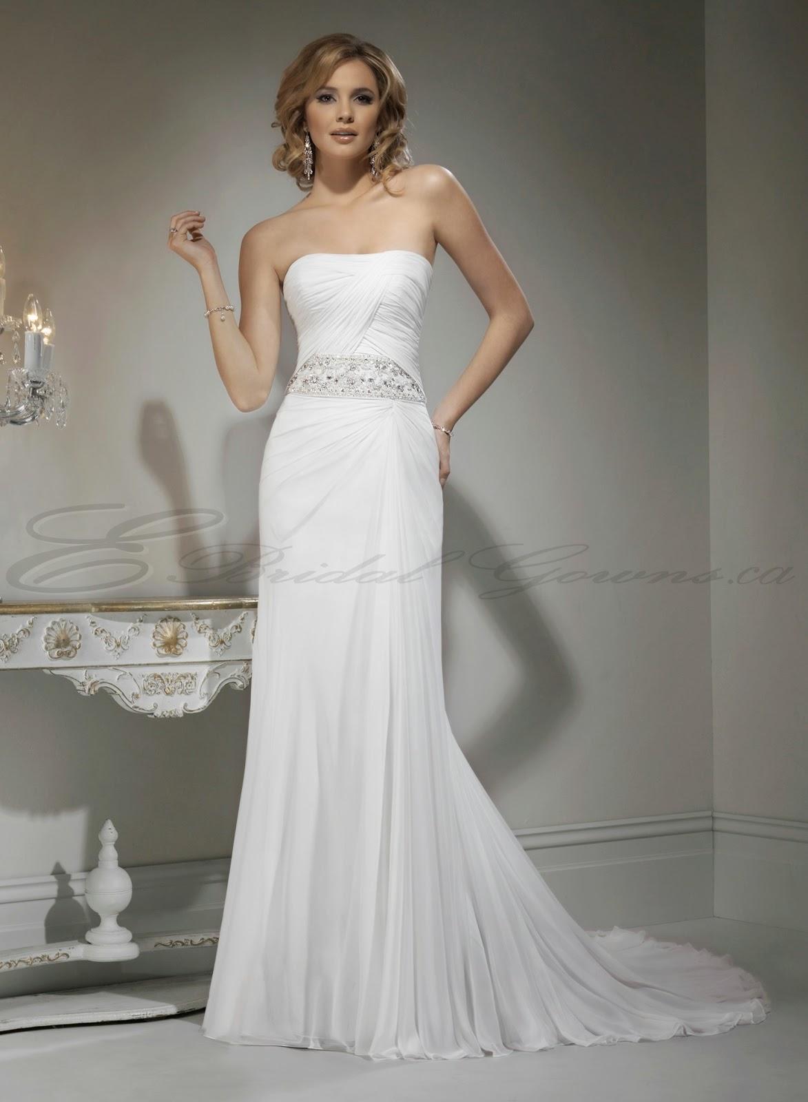 Canada\'s Wedding - Photos Wedding Gowns   Wedding Dress Styles