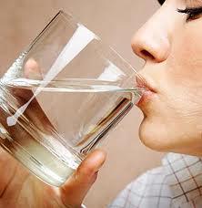 Jenis Air Yang Tidak Boleh Diminum