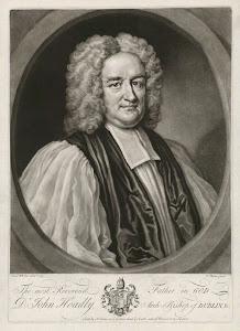 John Hoadly (1678–1746)