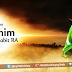 HABIB MUHAMMAD RIZIEQ SYIHAB : 'AASHIM IBNU TSAABIT RA