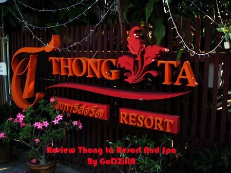 Ta Resort And Spa Lat Krabang Thailand Booking Com